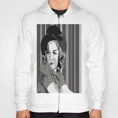 Old Hollywood, Betty Grable Hoody