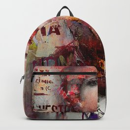 Icon number 4 Backpack