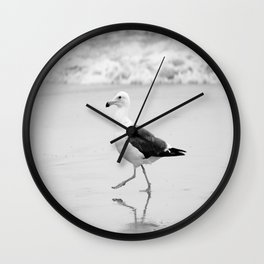 Seagull (Gull) Wall Clock