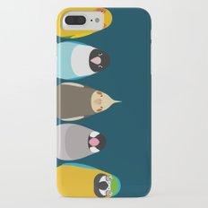 Five birds - tori no iro iPhone 7 Plus Slim Case