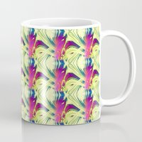 trippy Mugs featuring Trippy by Idle Amusement