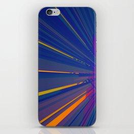 Rubis Automata 1 iPhone Skin