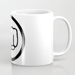 Fist Coffee Mug
