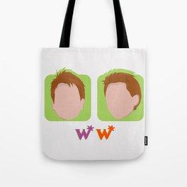 Weasley Tote Bag
