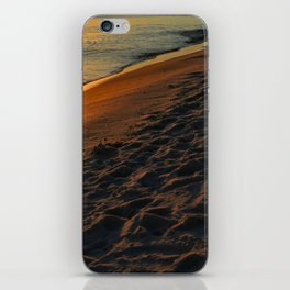 relax and regroup iPhone Skin