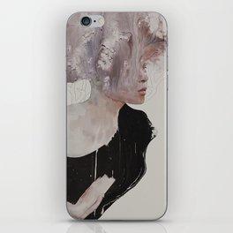 Untitled 03 iPhone Skin