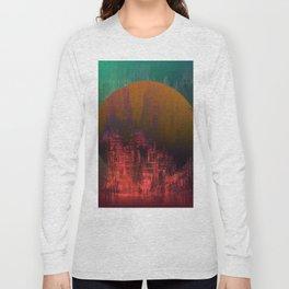 Fantastic Planet / Urban Fantasy Long Sleeve T-shirt