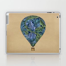 Flight Pattern Laptop & iPad Skin