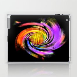 Abstract Perfection 26 Laptop & iPad Skin