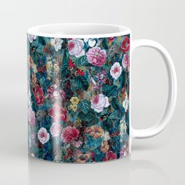 Dance of flowers Coffee Mug