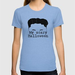 My Scary Halloween Kim T-shirt