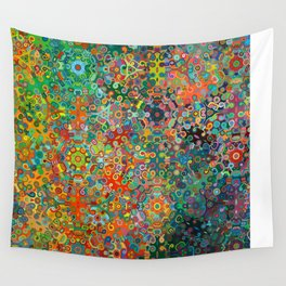 Mindflow Wall Tapestry