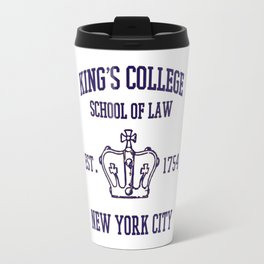 King's College School Travel Mug