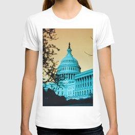 Dystopian DC T-shirt