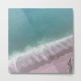Beach Song Metal Print