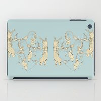 bugs iPad Cases featuring Bugs by Sushibird