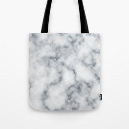 Marble Cloud Tote Bag