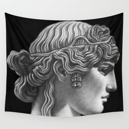 Antinous Wall Tapestry