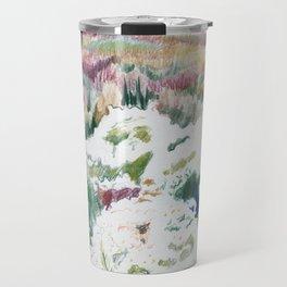 Wild chamomiles Travel Mug