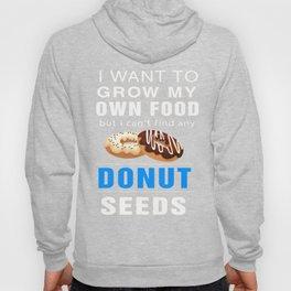 Funny T-Shirt For Kids/Boys/Girls. Gift For Donut Lover. Hoody