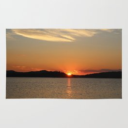 Sunset Point Rug