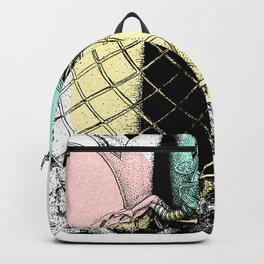 Chillin Pineapple Backpack