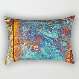 All Corrupted II Rectangular Pillow