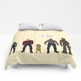 GUARDIANS OF THE GALAXY Comforters