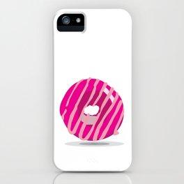 Donut Love iPhone Case