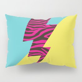 Memphis Flash Pillow Sham