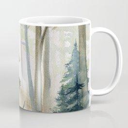 Bear Family 2 Coffee Mug