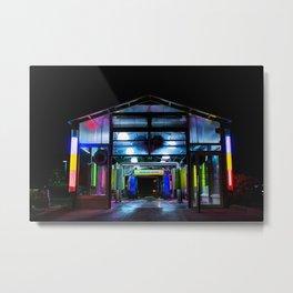 DSC_0560 Metal Print