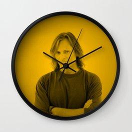 Viggo Mortensen Wall Clock