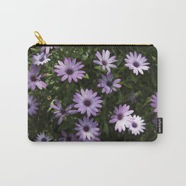 lila flower Carry-All Pouch