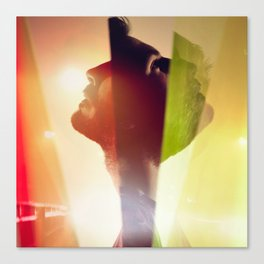 I Believe - Bright Light Bright Light Canvas Print