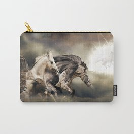 The Great Spirit Carry-All Pouch