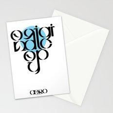 Original Copy Stationery Cards