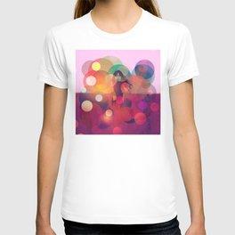 Colors of Change T-shirt
