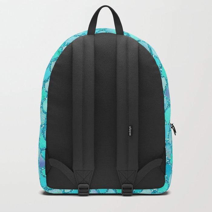 Fresh Summer Breeze Backpack