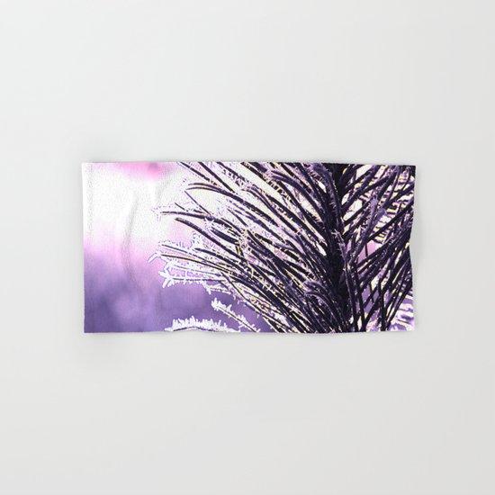 Pine(2) Hand & Bath Towel