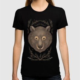 The Bear and Cedar T-shirt