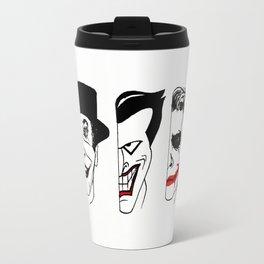 Jokers Travel Mug
