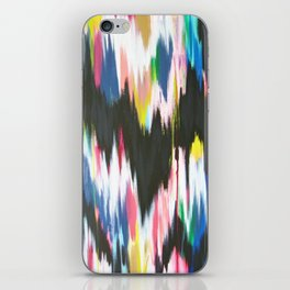 Bolder iPhone Skin