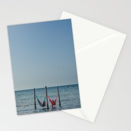 Holbox Stationery Cards