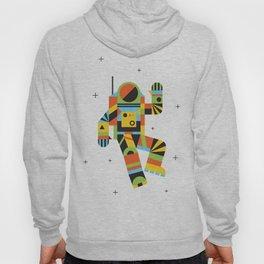 Hello Spaceman Hoody