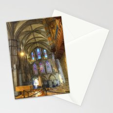 Rochester Cathedral Art Stationery Cards