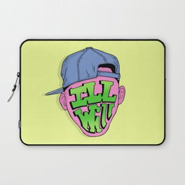 Fresh Prince of Bel Air Laptop Sleeve