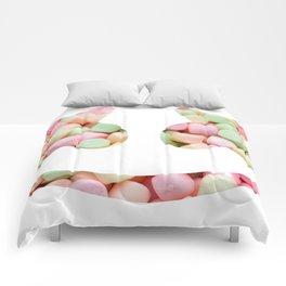Mello Marshmallow Comforters