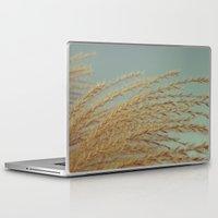 terry fan Laptop & iPad Skins featuring Fan... by belkat