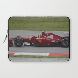 The Red Arrow. Laptop Sleeve